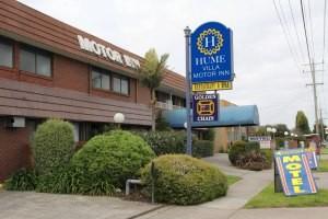 Restaurant and Bar on Sydney Road in Fawkner