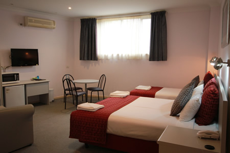 Disabled Hotel Rooms Melbourne